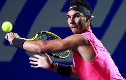 Nadal lên kế hoạch chuẩn bị cho mùa giải 2021