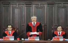 Xét xử giám đốc thẩm vụ án Hồ Duy Hải: Một số luật sư, kiểm sát viên được mời đến phiên tòa nhưng vắng mặt