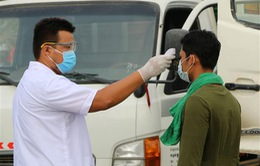 20 ngày Việt Nam không có ca mắc mới COVID-19 trong cộng đồng