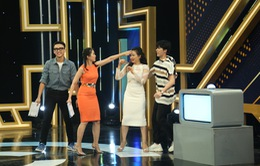 Úm ba la ra chữ gì?: Lê Lộc bất ngờ tiết lộ mẫu hình bạn trai lý tưởng giữa tin đồn yêu nhạc sĩ Nguyễn Hồng Thuận