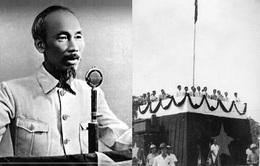 Ký ức về Bác Hồ của người kéo cờ ngày 2/9/1945