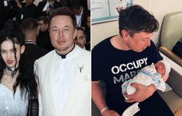 """Tên """"độc nhất vô nhị"""" của con tỷ phú Elon Musk có thể không được chấp nhận"""