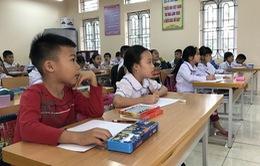 Hà Nội vẫn giữ ổn định phương thức tuyển sinh mầm non, lớp 1 và lớp 6