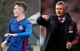 """Chuyển nhượng bóng đá quốc tế ngày 7/5: Bỏ Jadon Sancho, Man Utd ký hợp đồng với """"Harry Kane mới"""""""