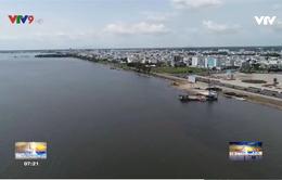 Kiên Giang sắp có thêm các dự án đô thị ven biển