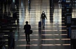Nhật Bản: Lượng khách du lịch trong tuần lễ vàng giảm 90%