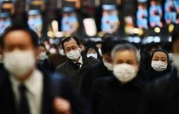 2.000 người Nhật Bản đang điều trị COVID-19 tại nhà