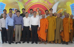 Đại lễ Phật đản Phật lịch 2564 tại Cần Thơ