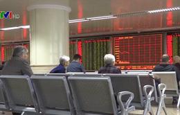 Trung Quốc công bố số liệu thương mại tháng 4