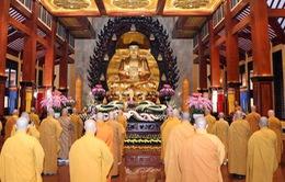 Giáo hội Phật giáo Việt Nam Thành phố Hồ Chí Minh tổ chức Đại lễ Phật đản 2020 Phật lịch 2564