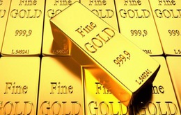 Giá vàng thế giới cùng chứng khoán Mỹ đồng loạt tăng vọt