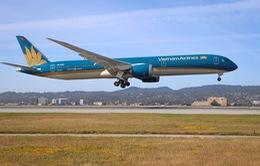 Chuyến bay đưa công dân Việt Nam từ Mỹ về nước đã cất cánh