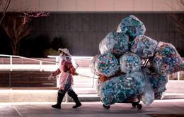 Thách thức rác thải nhựa trong mùa dịch COVID-19