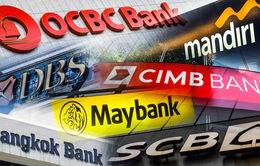 Các ngân hàng Đông Nam Á đối mặt thách thức từ nợ xấu