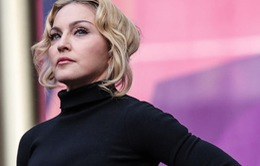 Ca sĩ Madonna nhiễm COVID-19