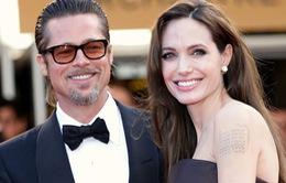 Brad Pitt - Angelina Jolie: Đã không còn căng thẳng