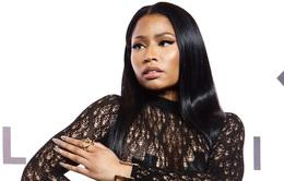 """Nicki Minaj """"úp mở"""" đang mang thai?"""