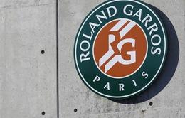 Giải quần vợt Pháp mở rộng 2020 huỷ toàn bộ vé
