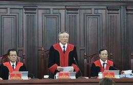 Giữ nguyên bản án tử hình tử tù Hồ Duy Hải