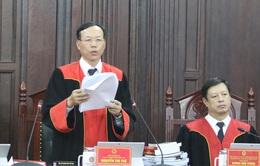 VIDEO Phiên giám đốc thẩm tuyên giữ nguyên bản án với tử tù Hồ Duy Hải