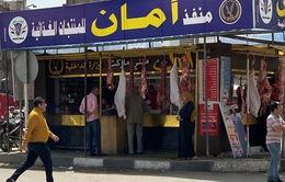 Ai Cập gia hạn lệnh giới nghiêm ban đêm thêm 2 tuần
