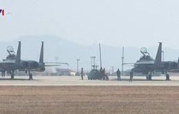 Tăng nhiệt căng thẳng Hàn Quốc - Triều Tiên