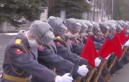 Kỷ niệm 75 năm Ngày Chiến thắng của Nga