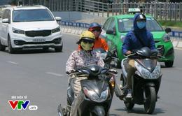 Nắng nóng diện rộng tại Tây Nguyên và Nam Bộ, chỉ số tia UV ở mức gây hại cao