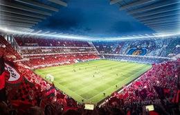AC Milan và Inter Milan hồi sinh sân San Siro với kế hoạch tỷ USD