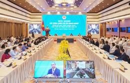 Hội nghị Thủ tướng Chính phủ với doanh nghiệp 2020