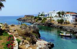 Hy Lạp dự kiến cho phép khách sạn mở cửa trở lại trước tháng 7/2020