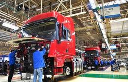 Trung Quốc tăng tốc khôi phục hoạt động sản xuất và kinh doanh
