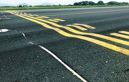 Đường băng mất an toàn nghiêm trọng, Nội Bài và Tân Sơn Nhất được đầu tư 4.100 tỷ đồng