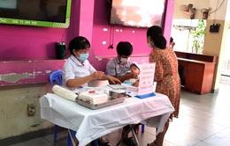 TP.HCM: Chiến dịch bổ sung vitamin A cho trẻ kéo dài trong tháng 6