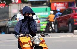 Tháng 7, Bắc Bộ và Trung Bộ tiếp tục có nắng nóng