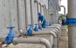Đặt mục tiêu khắc phục trong tối đa 10 tiếng nếu vỡ ống nước sông Đà