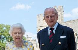 Hoàng tế Philip đón sinh nhật tuổi 99 một cách bình lặng