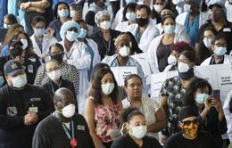 Hơn 7,3 triệu ca COVID-19 trên toàn cầu, Brazil ghi nhận số người mắc trong ngày cao nhất