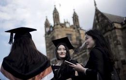 Trung Quốc khuyến cáo sinh viên cân nhắc việc du học tại Australia
