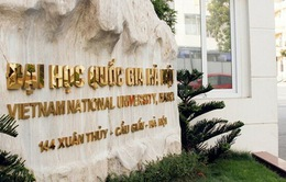 Đại học Quốc gia Hà Nội mở 14 ngành mới năm 2020