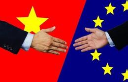 EVFTA mở đường cho hàng hóa châu Âu chất lượng cao vào Việt Nam