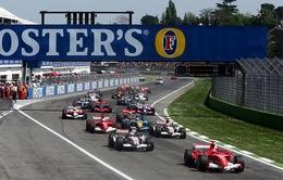 """Người hâm mộ F1 có thể """"trở về quá khứ"""" cho mùa giải 2020"""