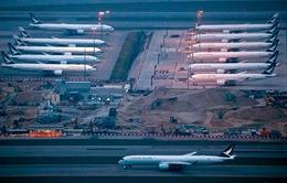 """Ngành hàng không thế giới thích nghi với trạng thái """"bình thường mới"""""""