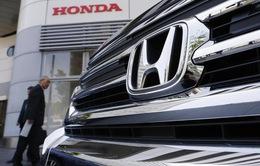 Nhiều nhà máy của Honda ngừng hoạt động do bị tấn công mạng