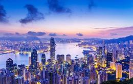 Hong Kong (Trung Quốc) 3 năm liền là thành phố đắt đỏ nhất thế giới