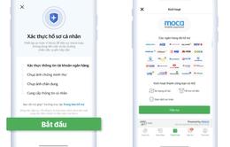 Người dùng ví điện tử Moca phải xác thực thông tin trước ngày 07/07/2020