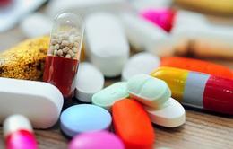 Đình chỉ lưu hành, thu hồi 2 loại thuốc ho và điều trị tăng huyết áp