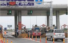 Hôm nay (10/6), bắt đầu thu phí không dừng trên cao tốc Pháp Vân - Cầu Giẽ - Ninh Bình