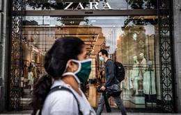 Tập đoàn thời trang lớn nhất thế giới Inditex báo lỗ gần nửa tỷ USD