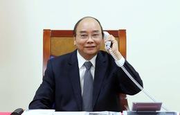 Hoan nghênh Exxon Mobil đầu tư vào Việt Nam